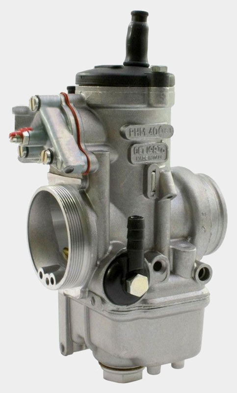Dellorto Carburetor PHM 40 NS1